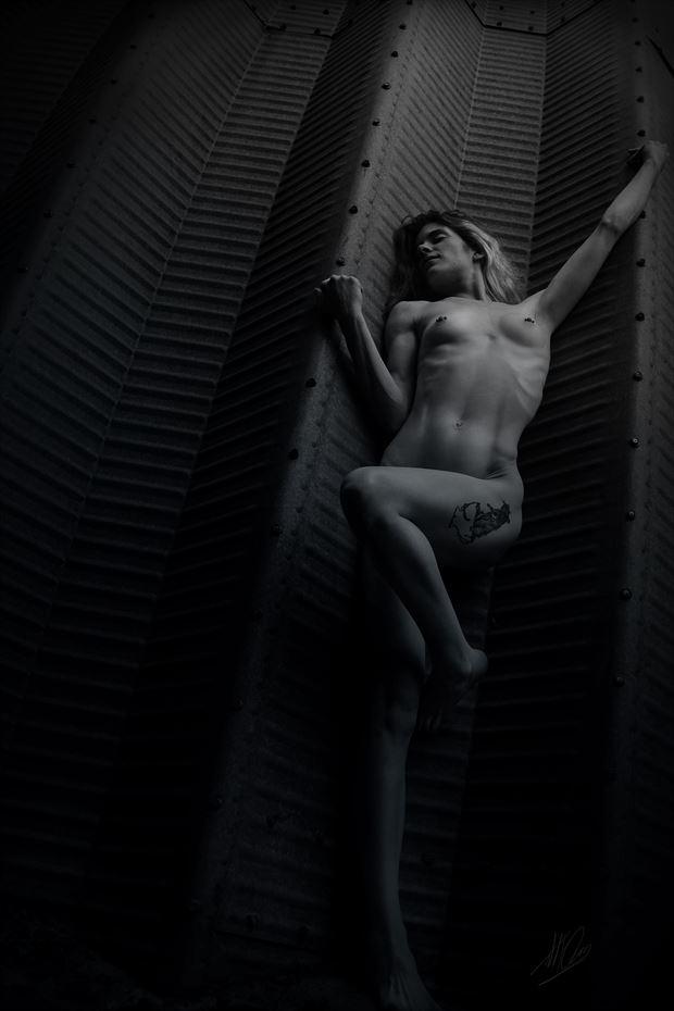 seeking apex artistic nude photo by artist todd f jerde
