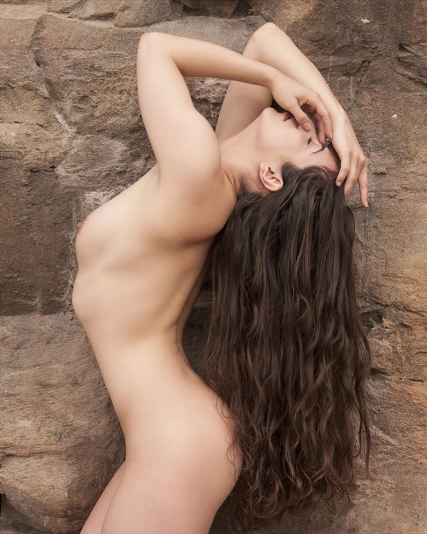 sekaa arched artistic nude photo by photographer thomasvincentphoto