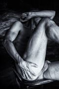 self ii artistic nude photo by photographer jbdi