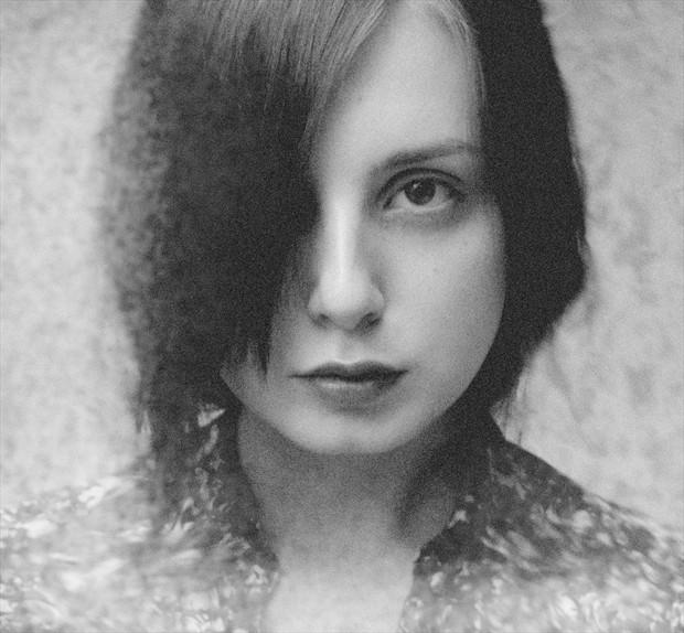 self portrait Portrait Photo by Photographer Mate