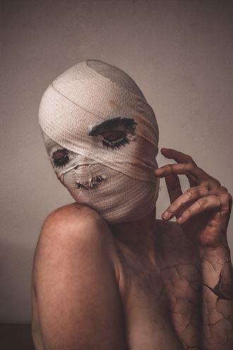 selfportrait self portrait photo by model annalisa troian
