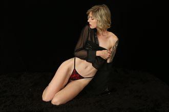 sensual 1 tattoos photo by model cherish a travnick