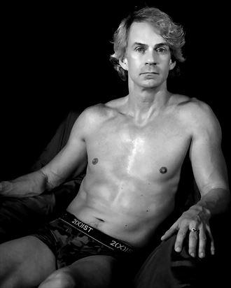 sensual alternative model photo by photographer joseph j bucheck iii