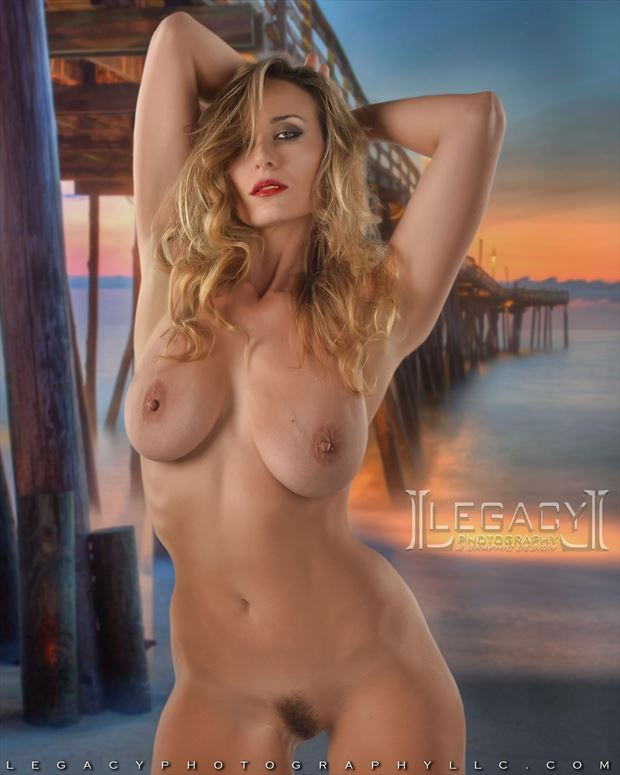 sensual and voluptuous artistic nude photo by photographer legacyphotographyllc