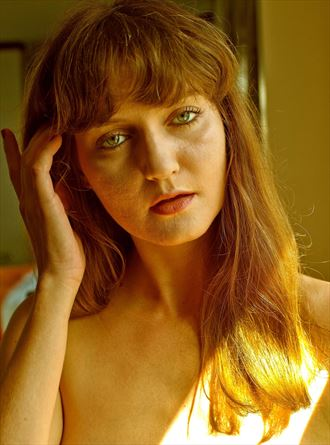 sensual experimental photo by photographer maitlandphotography