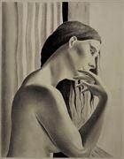 sensual figure study artwork by artist the artist s eyes