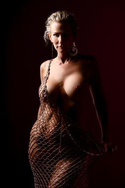 sensual glamour photo by model sirsdarkstar
