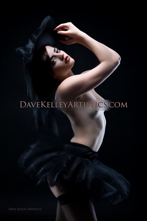 sensual glamour photo by model violet pixie