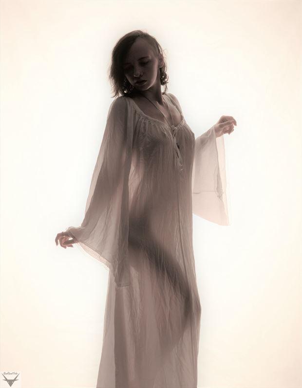 sensual glamour photo by photographer badgoatfoto