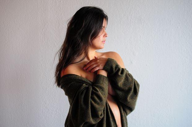 sensual glamour photo by photographer goadken