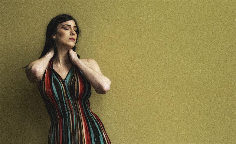 sensual glamour photo by photographer j welborn
