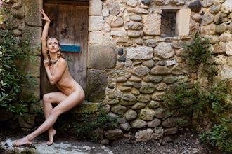 sensual implied nude photo by photographer ajpics
