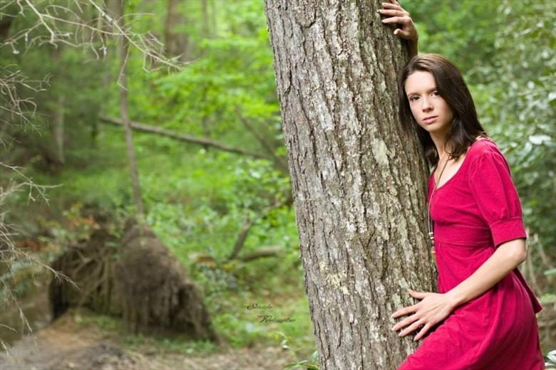 sensual natural light photo by model tiffany miller