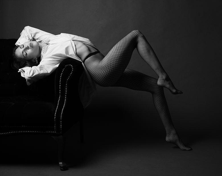 sensual photo by photographer danielmeshel