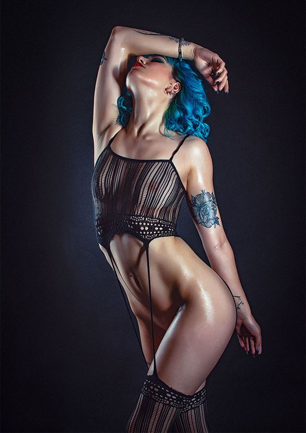 sensual photo by photographer pinturero
