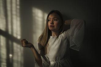 sensual portrait photo by photographer d_horton