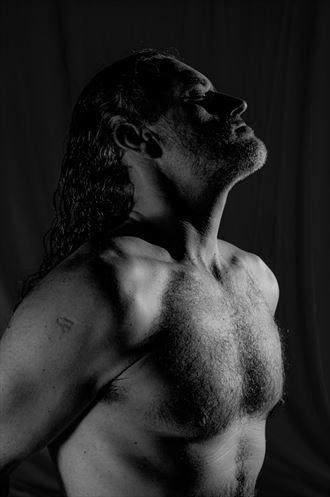 sensual silhouette photo by artist nu2bada