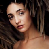sensual soft focus photo by photographer helge andreas