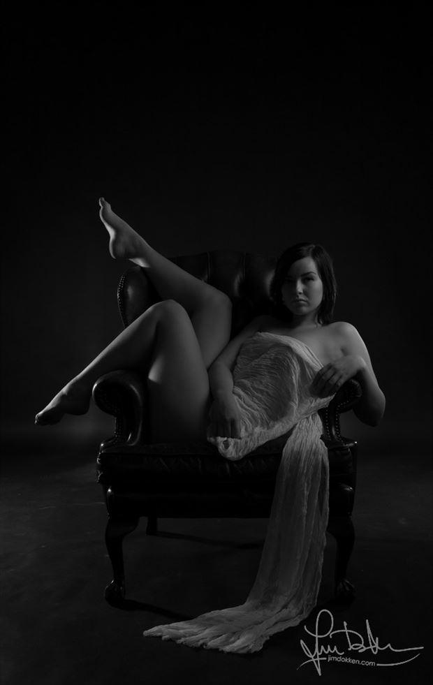 sensual studio lighting photo by photographer jim dokken