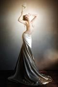 sensual woman Artistic Nude Photo by Photographer Andrea Peria