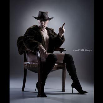 sexy cowboy fetish photo by photographer erik bolding