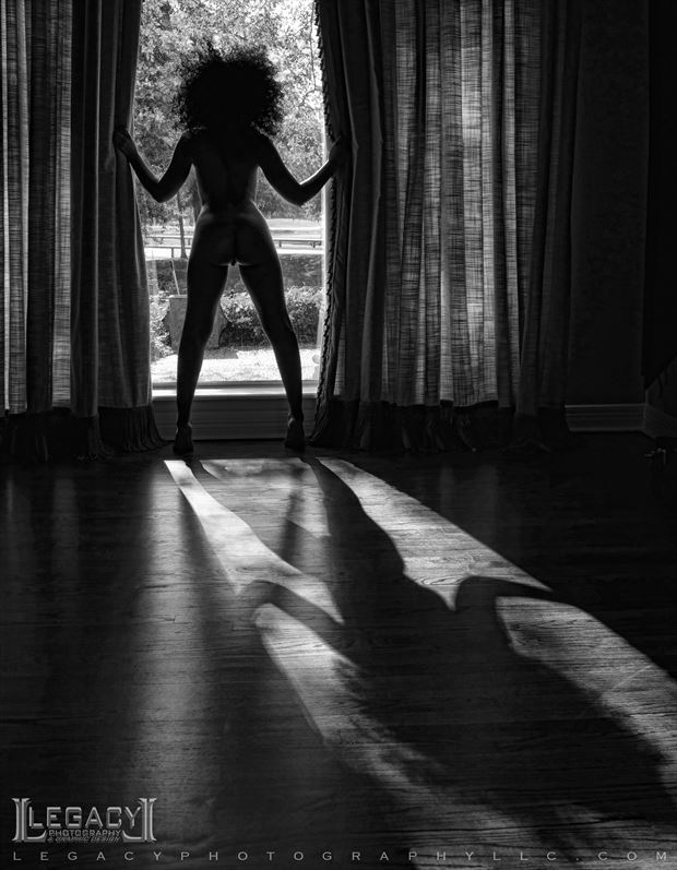 shadow dancer artistic nude photo by photographer legacyphotographyllc