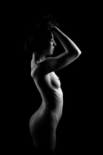 shadowplay 2 artistic nude photo by photographer depa kote