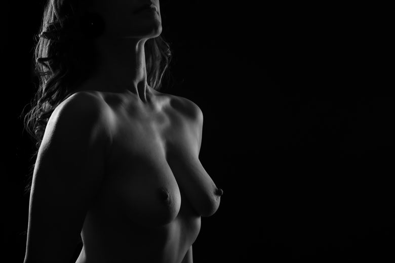 shapes artistic nude photo by model priminaballerina