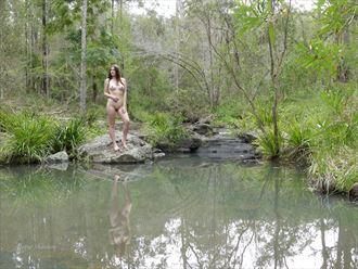 sharna artistic nude photo by photographer dorne shannon