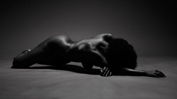 shasta artistic nude photo by photographer andyd10