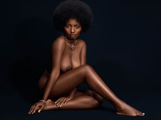 shasta pure artistic nude photo by photographer guy smits