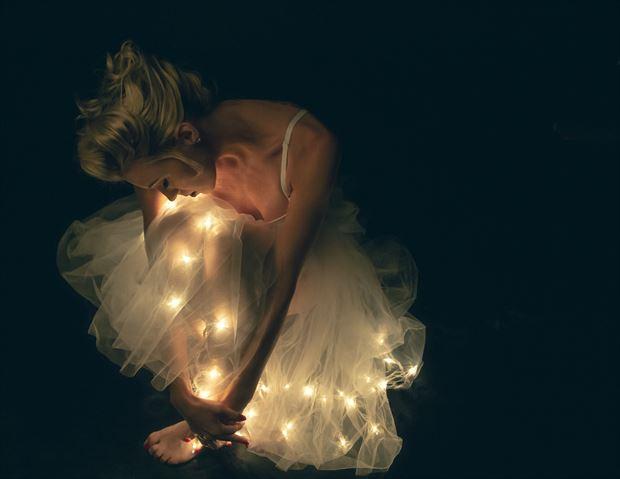 she glows fantasy artwork by photographer miller box photo