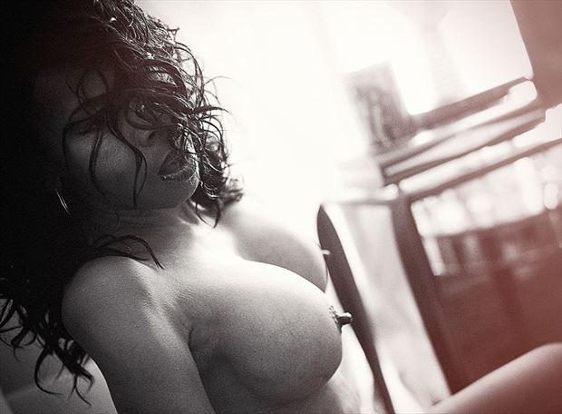 shoy artistic nude photo by photographer glossypinklipstick