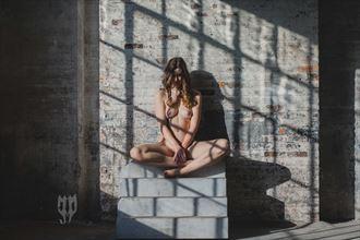 sienna 2 artistic nude photo by photographer pangeo