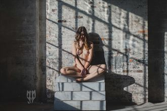 sienna 6 artistic nude photo by photographer pangeo