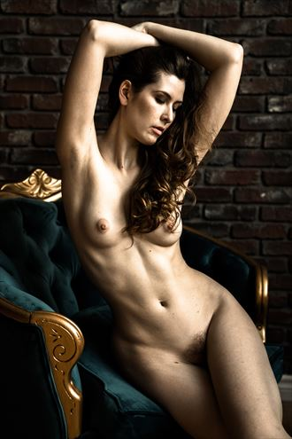 sienna artistic nude photo by photographer tgabrukiewicz