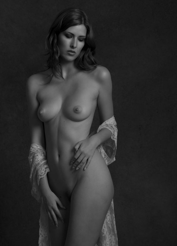 sienna hayes artistic nude photo by photographer megaboypix