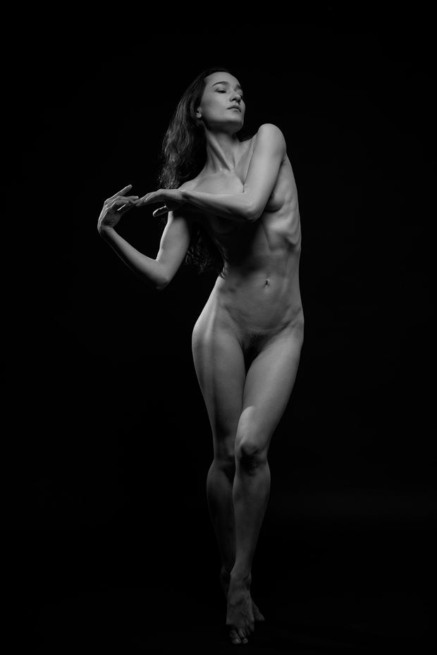 silent artistic nude artwork by photographer j%C3%BCrgen weis