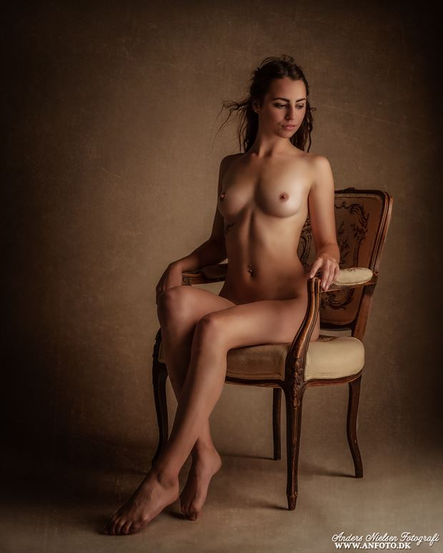 simplex pulchritudo ii artistic nude photo by photographer anders nielsen