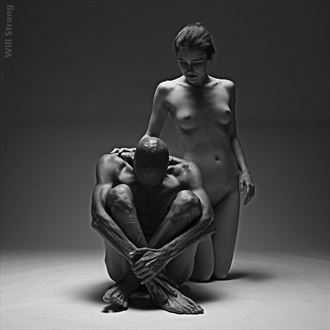 sins of the father artistic nude photo by photographer yb2normal