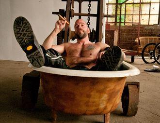 sir alan fetish photo by photographer lee david