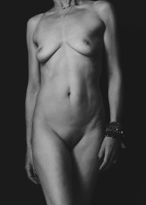 siren artistic nude photo by photographer ajharter