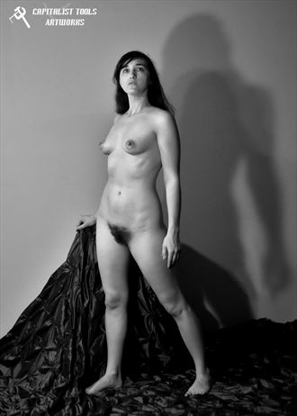 sirena shadow 1 artistic nude photo by photographer capitalist tools