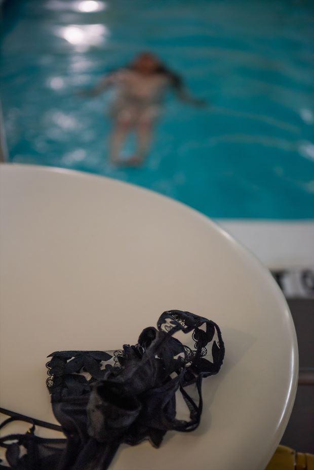 skinny dip lingerie photo by photographer vwatkins