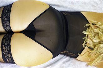 sleeping lingerie photo by photographer itzu me