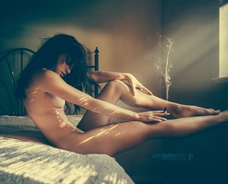 slowly artistic nude photo by model jessa peters