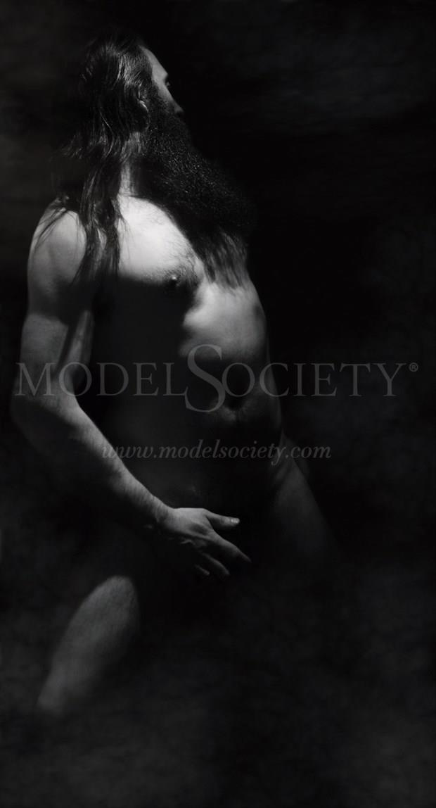 smoking out the stigma of the male nude artistic nude photo by photographer photorunner