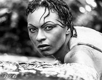 snake eyes Expressive Portrait Photo by Photographer PlenitudePhotography