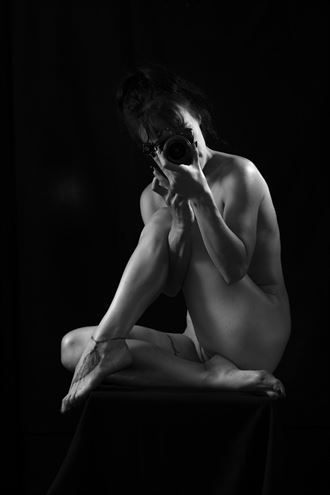 snapshot artistic nude photo by photographer imooreimages