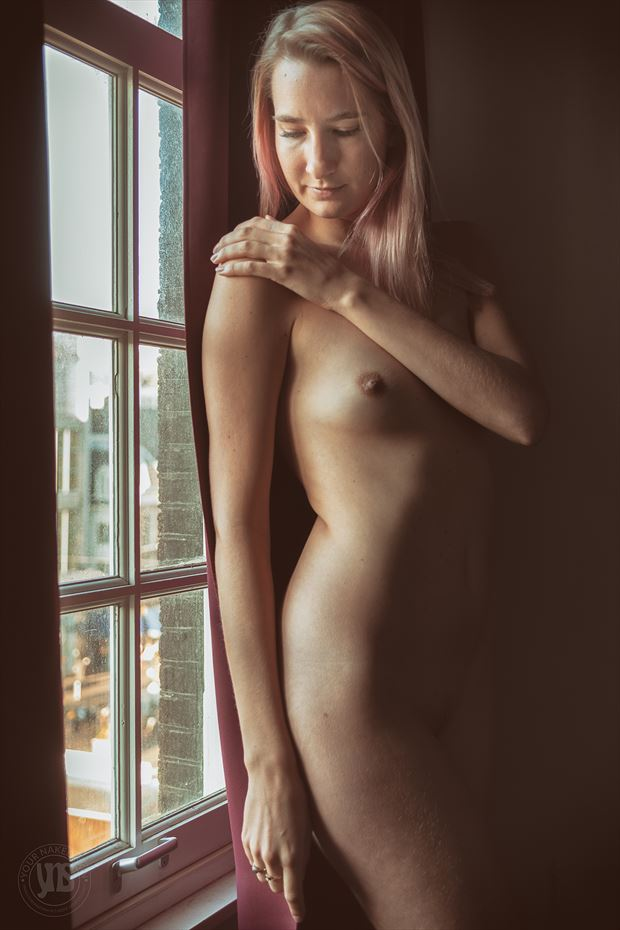 sofie artistic nude photo by photographer your naked skin